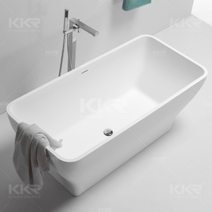Solid Surface Stone Tubs KKR-B075