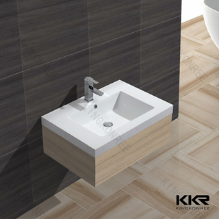 Mobile bagno in Solid Surface KKR-1231