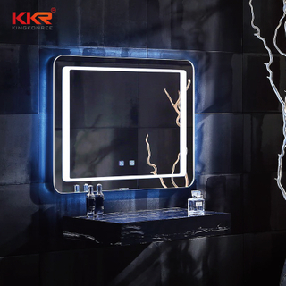 Bathroom Vanity specchio con luce Led Partita per high-end design KKR-8020