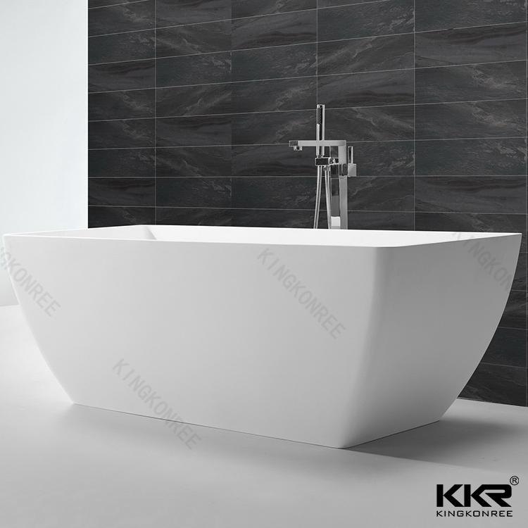 Vasca da bagno in superficie solida KKR-B062